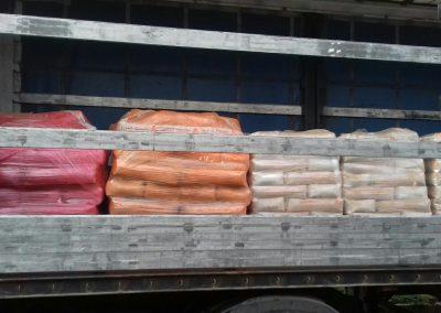 Макаровская глино-песчаная кладочная смесь для печей