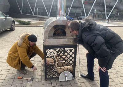 Беларусский дом 2021 Вольфсхойер